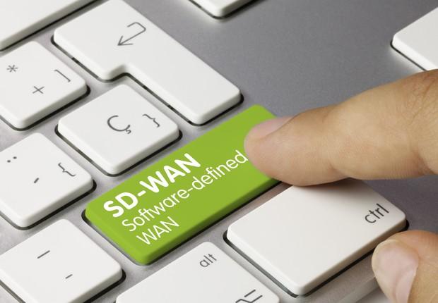 Redes definidas por software são vistas como o caminho para alta performance nas empresas  (Foto: Fotolia)