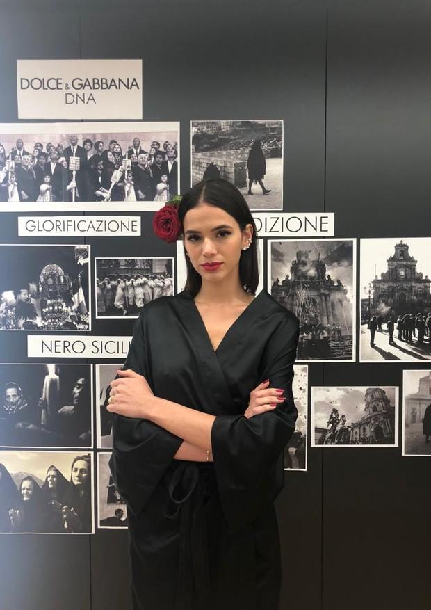 Bruna Marquezine (Foto: Divulgação)
