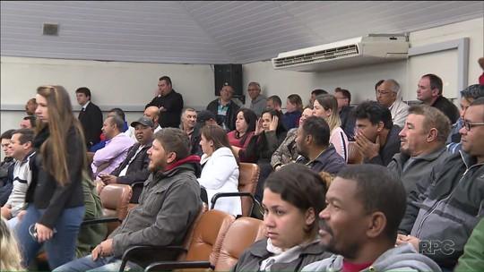 Câmara de Araucária decide se cassa ou não mandato de três vereadores investigados na Operação Sinecuras