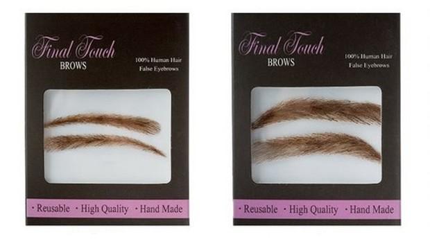 """A Final Touch tem """"perucas"""" para homens e mulheres (Foto: Divulgação)"""