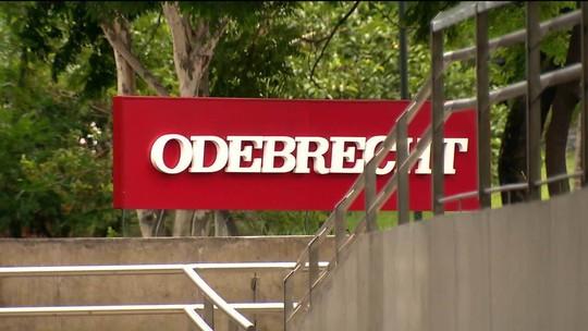 Odebrecht vai pagar R$ 7 milhões à prefeitura de SP