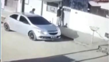 Policial militar é preso em João Pessoa suspeito de sequestrar e executar ex-presidiário