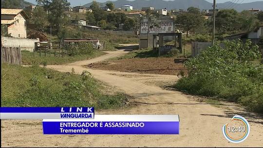 Jovem de 20 anos é morto a tiros no Jardim Maracaibo em Tremembé, SP