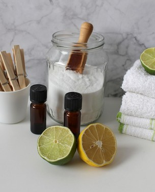 Como usar bicarbonato de sódio na limpeza