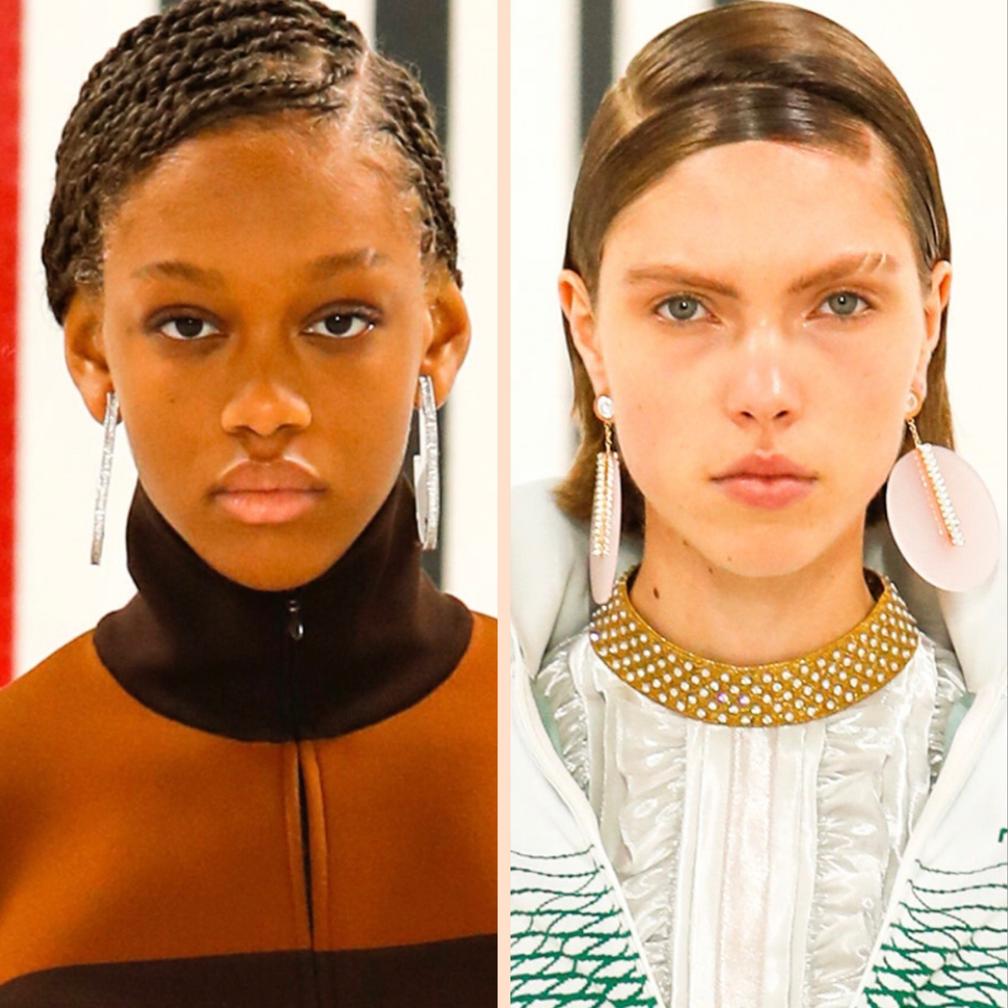 Semana de moda de Paris: Miu Miu (Foto: Divulgação )