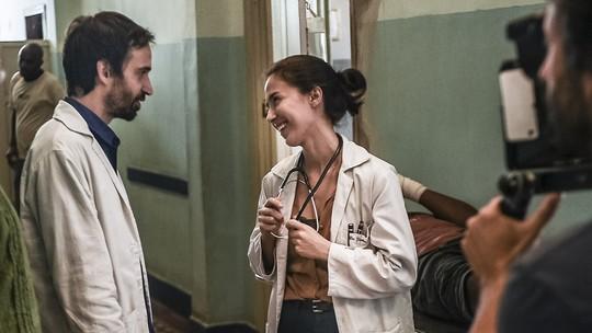 'Sob Pressão': adoção e gênero são temas da segunda temporada