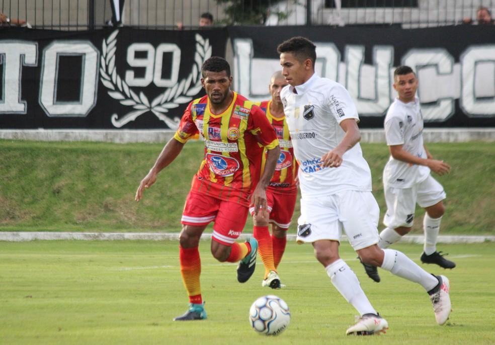 Fessin está de partida para o Corinthians (Foto: Diego Simonetti/Blog do Major)