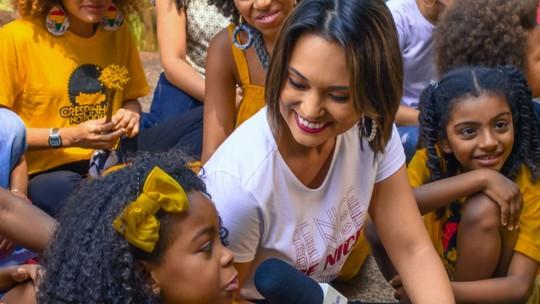 Mais Caminhos mostra projeto de empoderamento de jovens afrodescentes