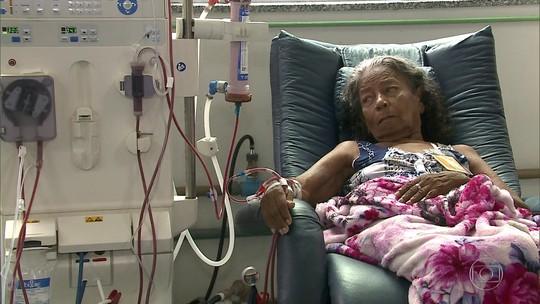 Pacientes enfrentam longas viagens no Maranhão para hemodiálise