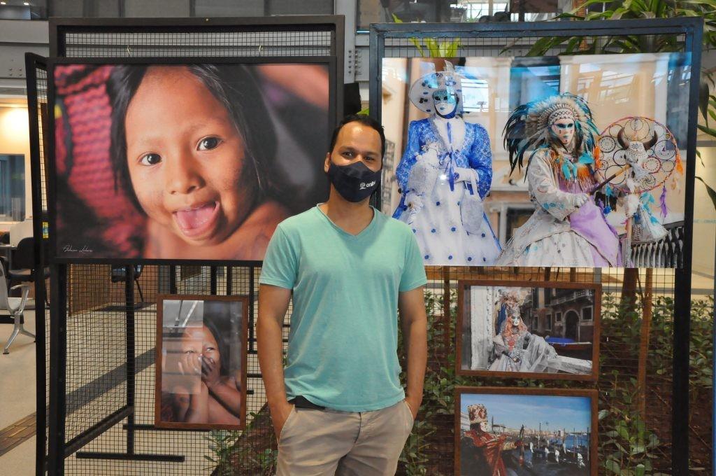 Exposição fotográfica 'Tribos' reúne diferentes culturas e pode ser visitada em Uberlândia