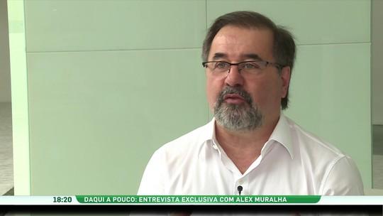 Marco Aurélio Cunha justifica demissão de treinadora da seleção feminina de futebol