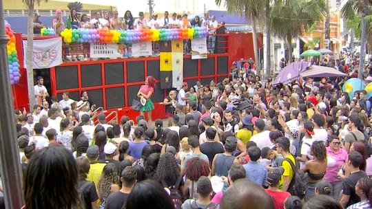 Em Cuiabá, 15ª edição da Parada da Diversidade LGBT debate cidadania