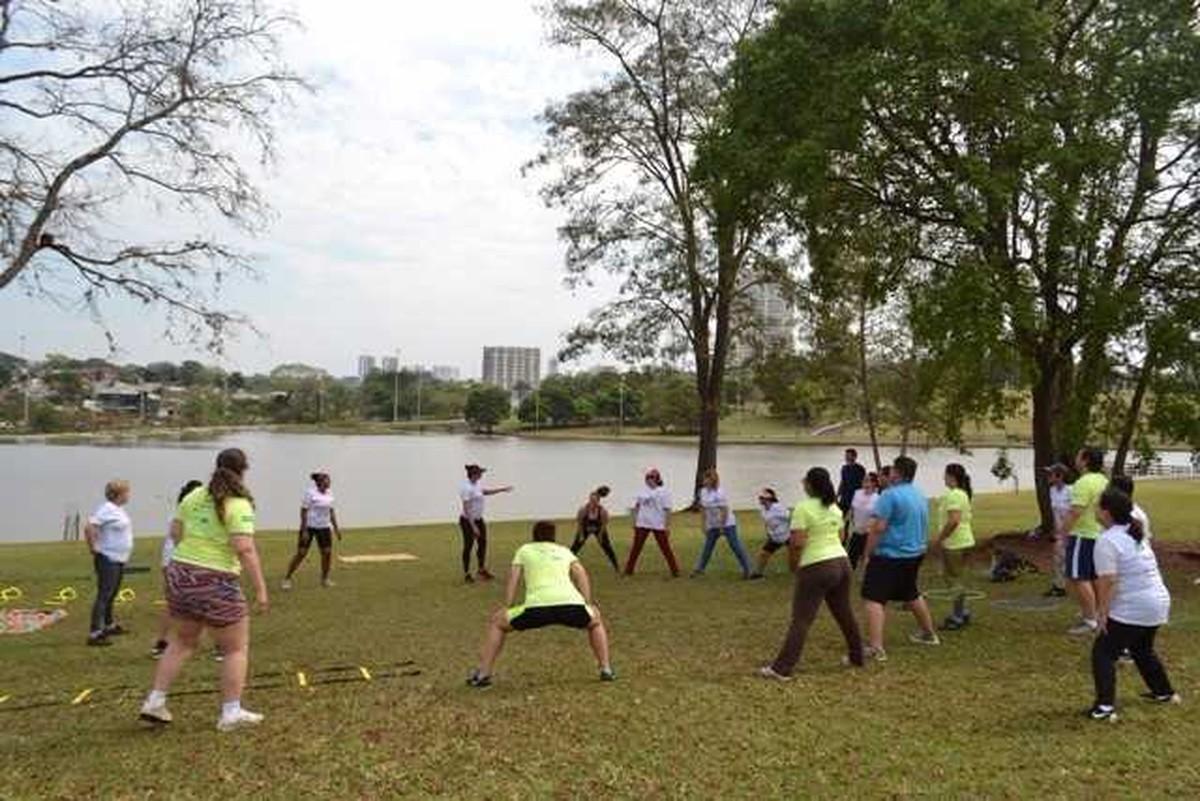 Parque das Nações Indígenas, em Campo Grande, vai receber 'aulão funcional' de graça