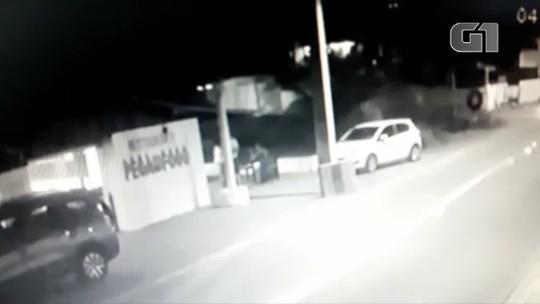 Norueguês baleado em assalto na praia de Búzios, RN, recebe alta de hospital