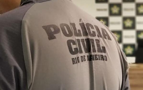 Polícia Civil Rio