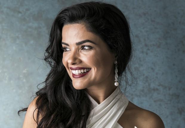 Vanessa Giácomo (Foto: Divulgação/TV Globo)