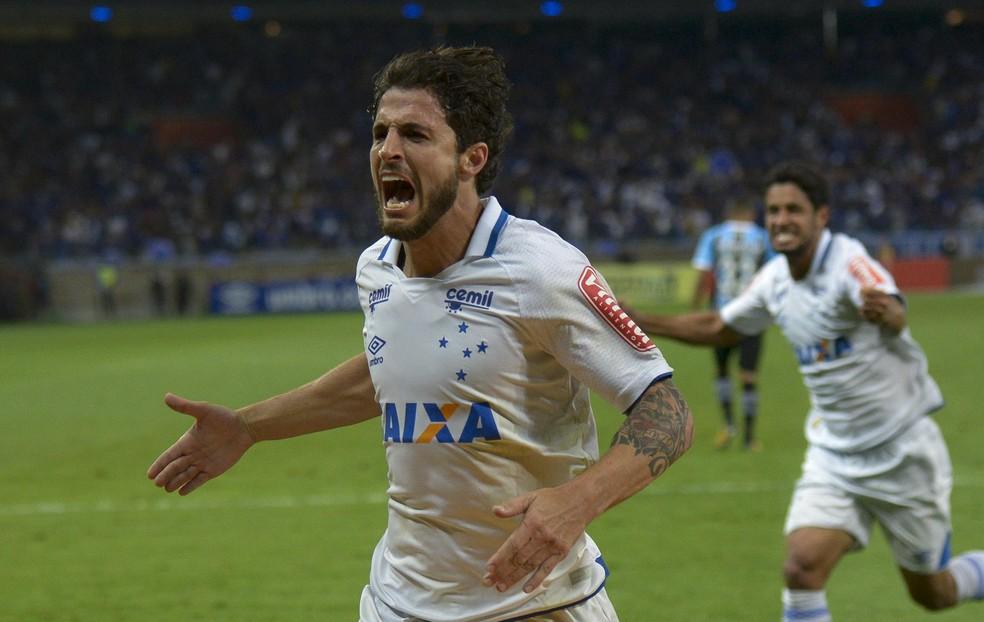 Cruzeiro ainda tenta manter Hudson no clube mieniro Foto Washington AlvesLight Press