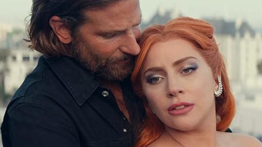 'Nasce Uma Estrela': confira curiosidades do filme com Lady Gaga e Bradley Cooper