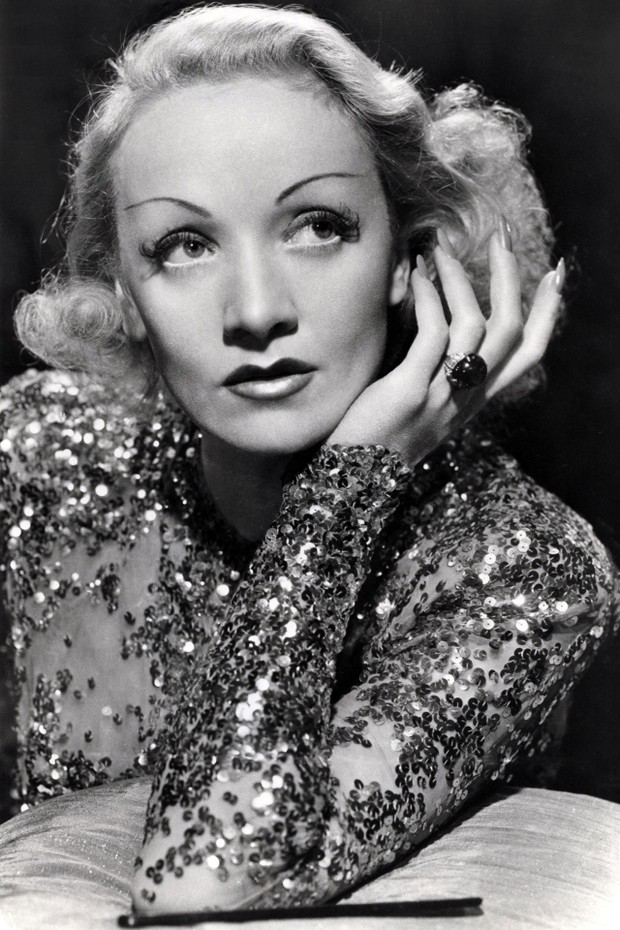 Marlene Dietrich, A Mundana (1948) (Foto: Divulgação/ Alamy)