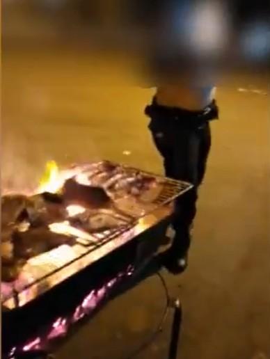 Policiais penais que participaram de churrasco em Penitenciária de Segurança Máxima são demitidos