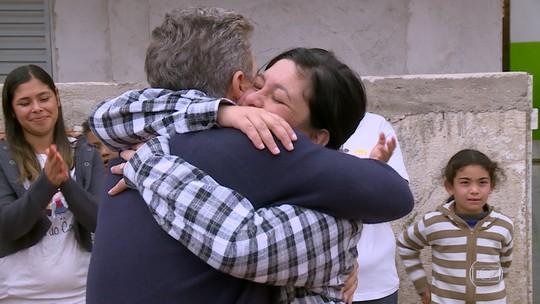 Ex-catadora de papel que criou projeto social deixa mensagem inspiradora: 'Nunca perca a esperança no ser humano'