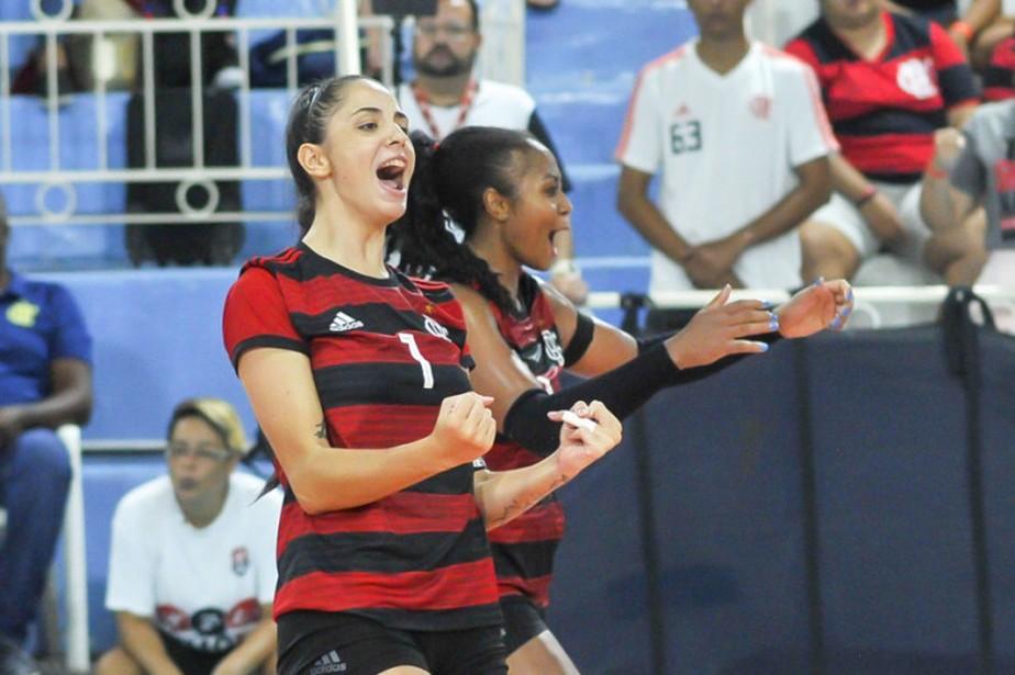 Flamengo vence Franca, avança à semifinal da Superliga B e fica a um passo da elite; veja os duelos