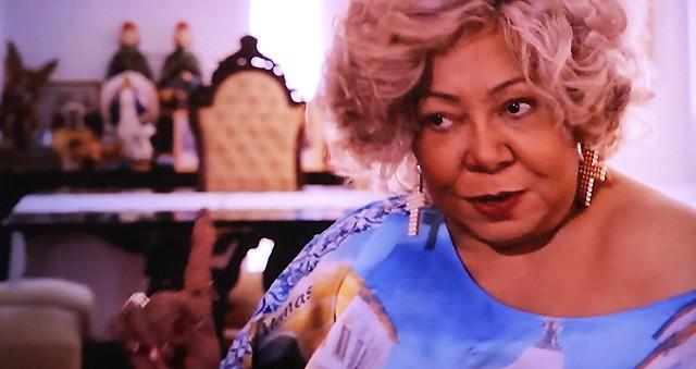 Poder matriarcal de Alcione alavanca fluente documentário sobre a cantora