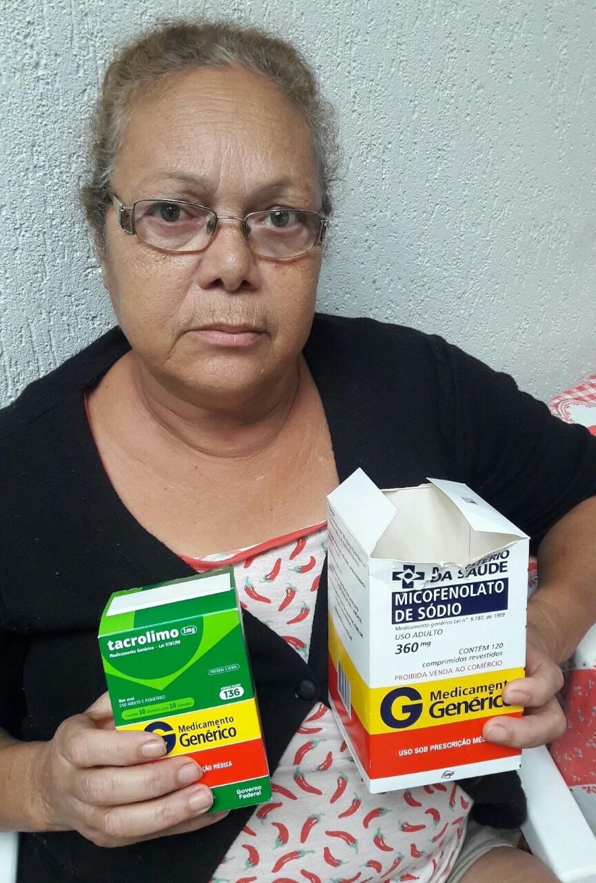 Pacientes transplantados do Alto Tietê enfrentam dificuldades para conseguir remédios contra rejeição