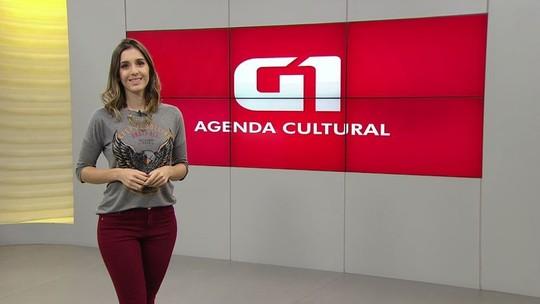 Agenda Cultural: confira a programação de 17 a 19 de agosto no ES