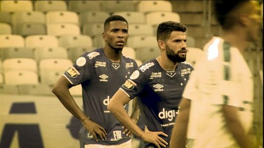 Rebaixado e endividado, Cruzeiro vive pior crise da história às vésperas de completar 100 anos