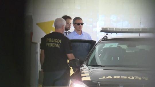 Márcio Lobão é solto por decisão de desembargador do TRF-4