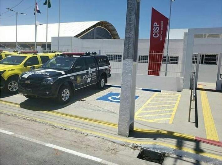 Polícia prende suspeito de envolvimento em triplo homicídio em Marechal Deodoro, AL