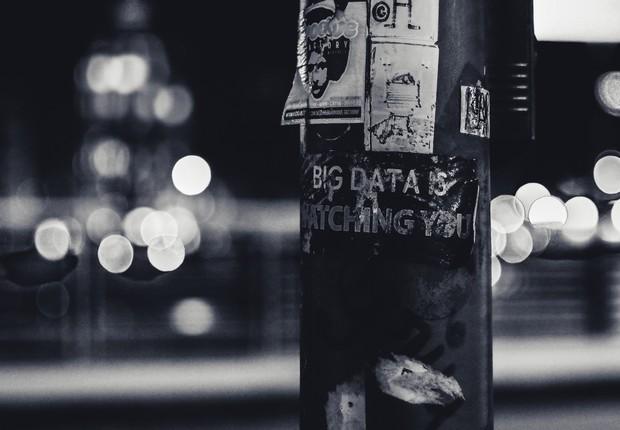Preocupação com uso dos dados pessoais gerou nova legislação sobre privacidade virtual, o GDPR (Foto: Unsplash)