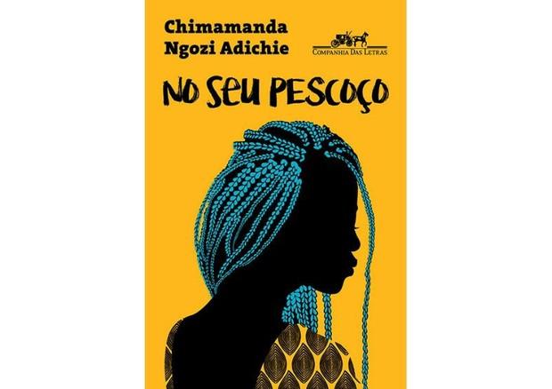 No Seu Pescoço, de Chimamanda Ngozi Adichie (Foto: Divulgação)