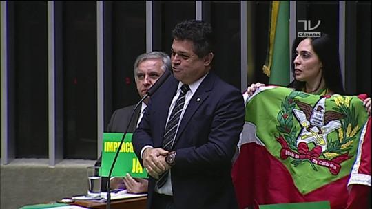 Gilmar Mendes suspende inelegibilidade do deputado federal João Rodrigues