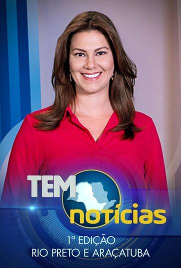 TEM Notícias 1ª Edição – Rio Preto/Araçatuba
