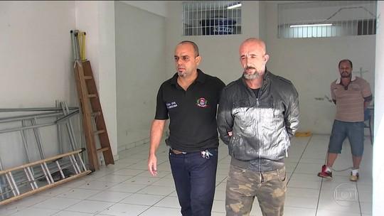 Cristian Cravinhos tentou despistar policiais após brigar em bar: 'Disse que era ex-policial', diz garçom