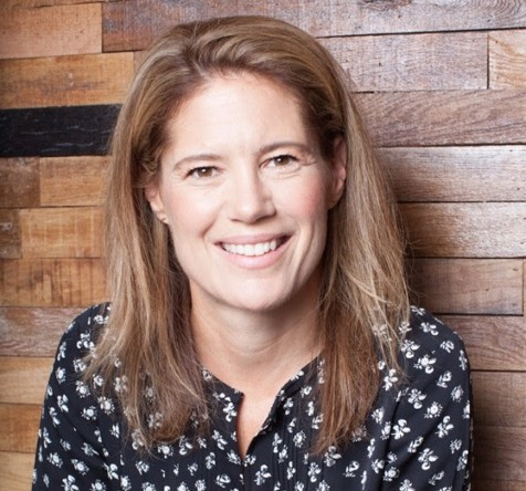Sophie Goldschmidt, CEO da WSL