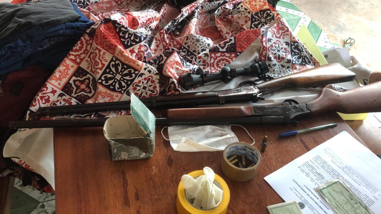 Vice-prefeito de Jacareacanga, no PA, é alvo de operação federal contra garimpo em terras indígenas e está foragido
