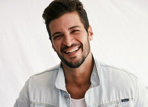 Leandro Lima (Foto: Ivan Erick)