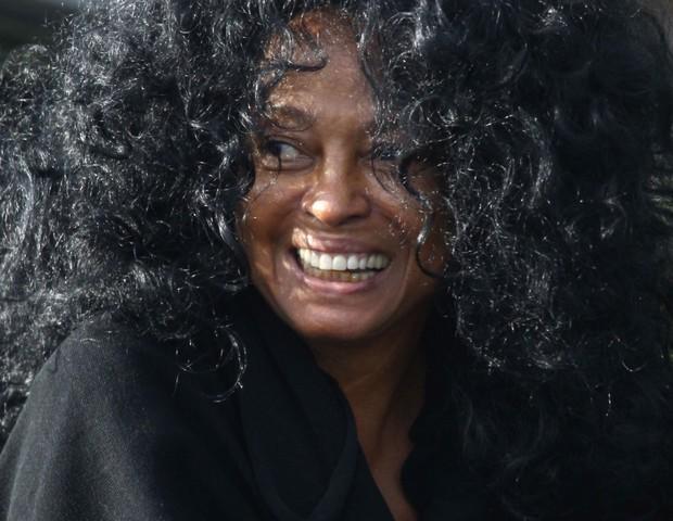 Diana Ross (Foto: Backgrid)