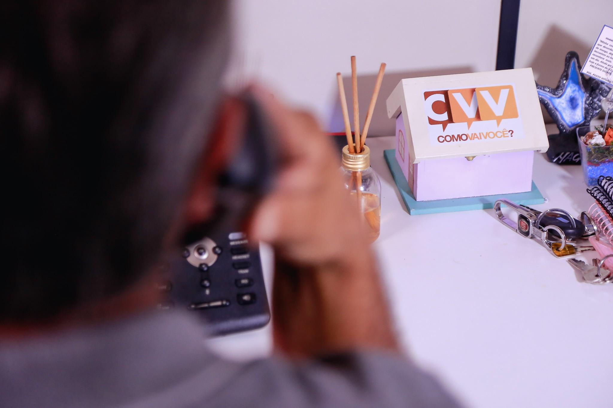 CVV abre inscrições para novos voluntários e oferece cursos de formação gratuito em MT