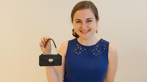 Emily Miethner, fundadora da FindSpark (Foto: Divulgação )