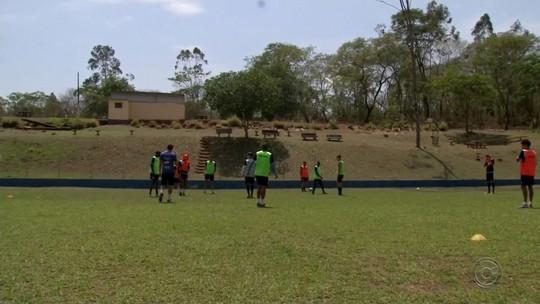 Marília se prepara para enfrentar o Fernandópolis pela semifinal da Segundona