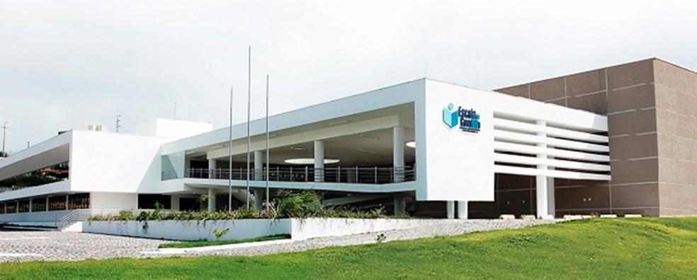 Escola de Governo do RN funciona dentro do Centro Administrativo do Estado (Foto: Governo do RN)