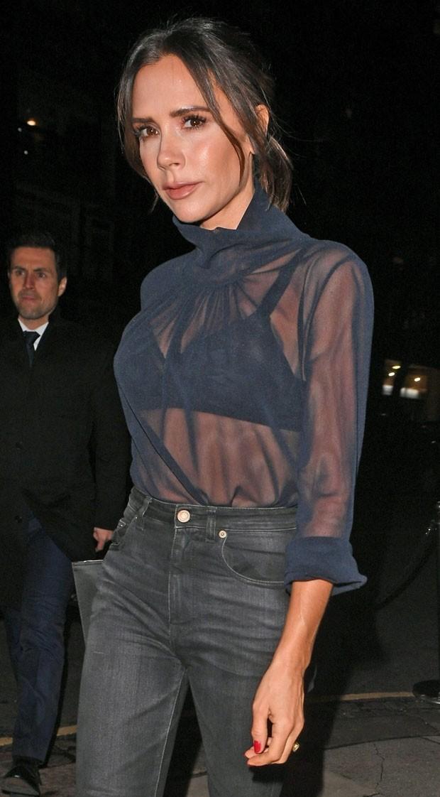 Victoria Beckham (Foto: BackGrid)