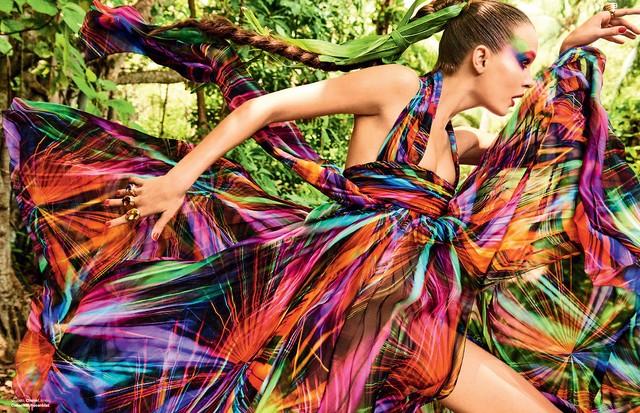 Resultado de imagem para imagens de colorimetria-Foto: Getty Images/iStockphoto)