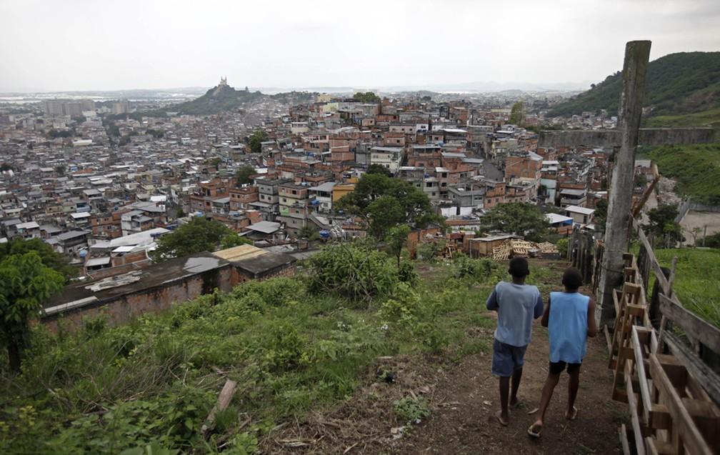Confronto na Vila Cruzeiro, Zona Norte do Rio, deixa feridos e mortos   Rio  de Janeiro   G1