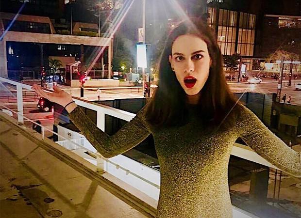 Luisa Micheletti (Foto: Reprodução / Instagram)
