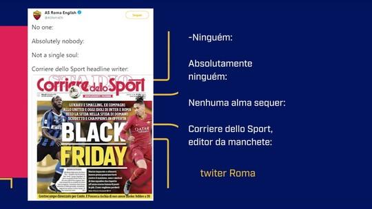 Jornalistas repudiam racismo em manchete italiana e discutem falta de diversidade nas Redações